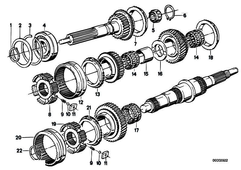 zf s5 4 2 diagram