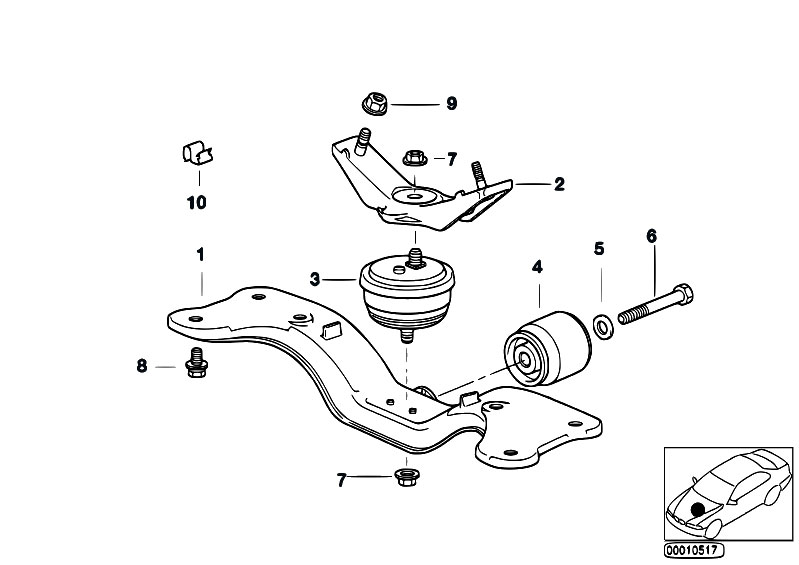 bmw m54 engine timing diagram
