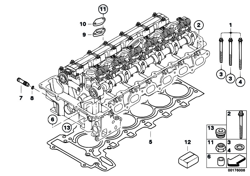 bmw n52 engine diagram within bmw wiring and engine