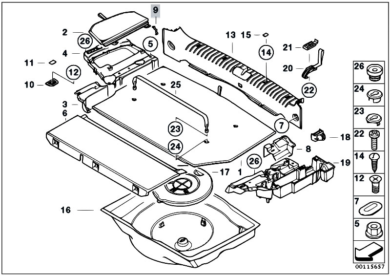 Bmw m57 engine wiring diagram bmw just another wiring site bmw e46 boot wiring diagram wiring diagram cheapraybanclubmaster Images