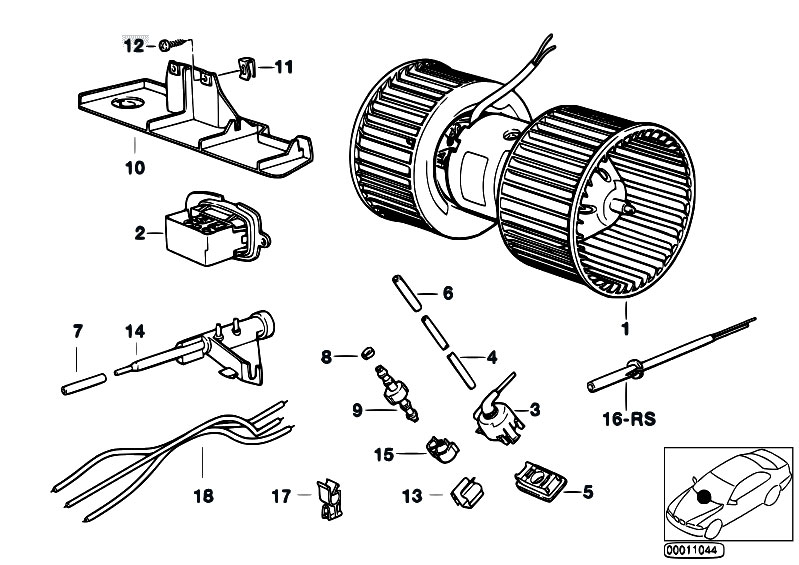 bmw e34 m60 engine diagram