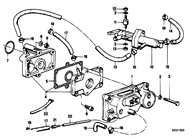 E34 Wiring Diagram