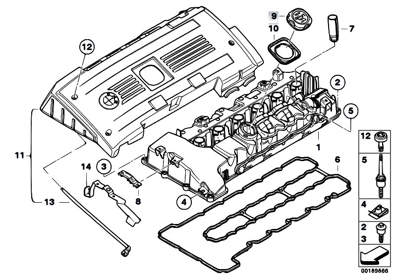 hyundai veracruz belt diagram