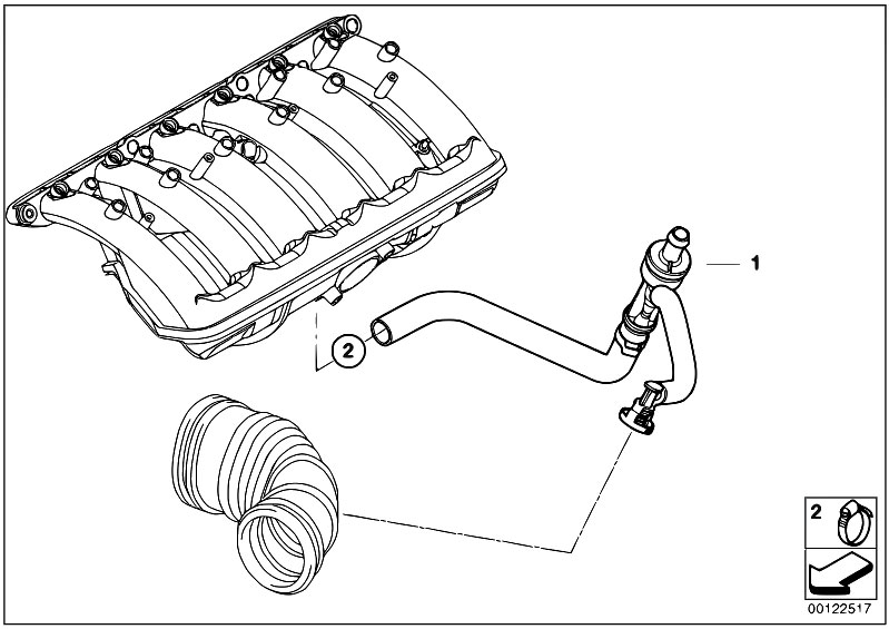 bmw 330i vacuum diagram  bmw  free engine image for user
