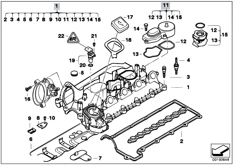 original parts for e46 320td m47n compact    engine