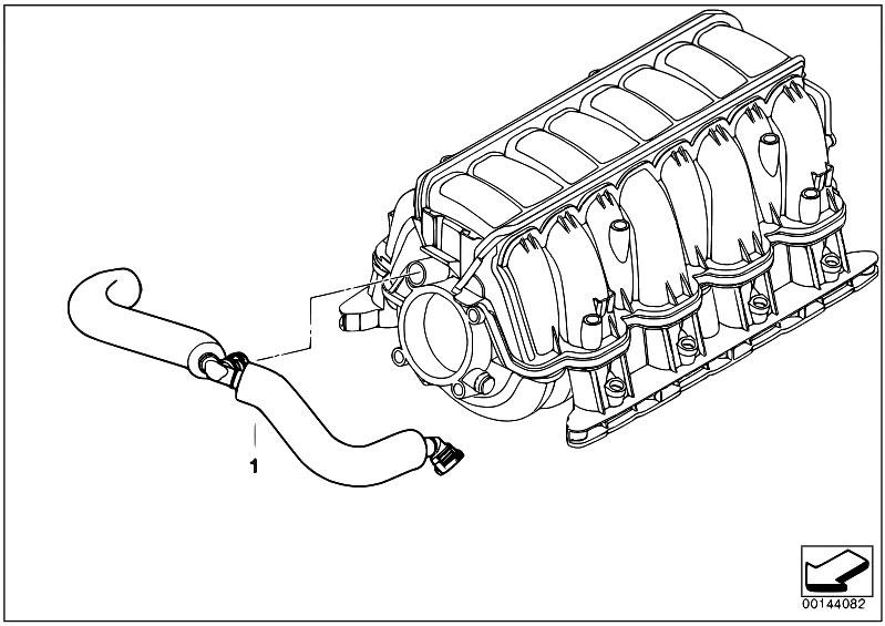 original parts for e70 x5 4 8i n62n sav    engine