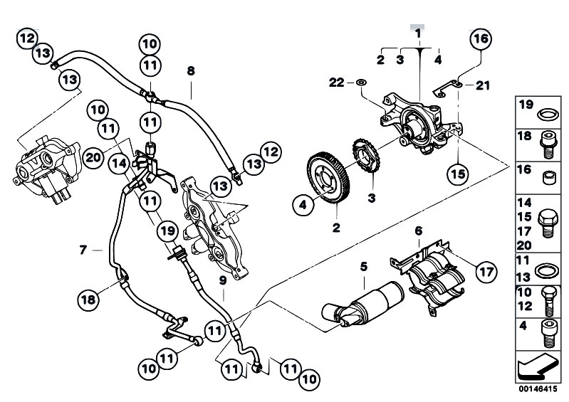 Bmw Engine Diagram also 2002 Bmw X5 Timing Chain Diagram additionally E39 Cooling System Wiring Diagram besides 99 Bmw 740i Belt Diagram additionally Showthread. on cooling system diagram for 2000 bmw 540i
