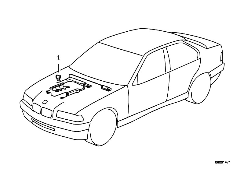 M42 Engine Diagram besides Bmw E36 Central Locking System Schematic as well Bmw 318i M42 Engine Wiring Diagram 1995 as well Bmw E36 Starter Motor Wiring Diagram also Bmw E36 Engine Wiring Harness. on bmw e30 m42 wiring diagram