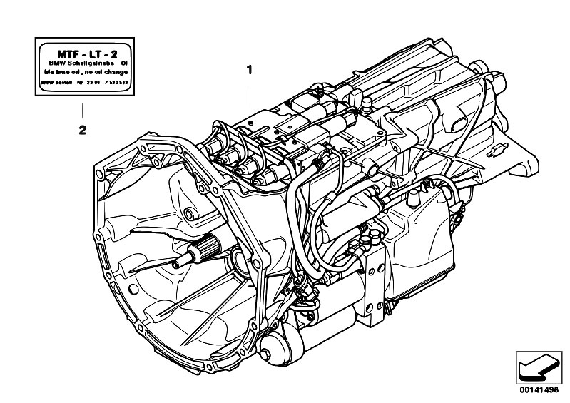Manual Transmission Parts Diagram – HD Wallpapers