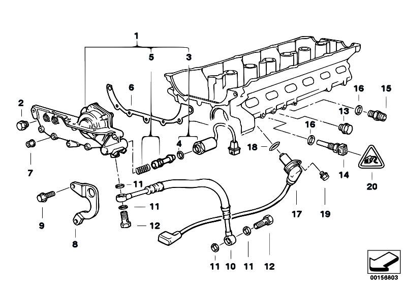 bmw m52 engine diagram wiring diagram website