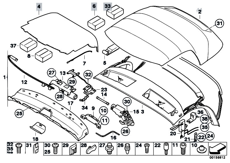 Wiring Diagram For Bmw Z4 : Wiring diagram bmw z roadster get free image