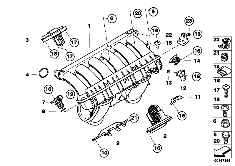 Bmw N52 Engine Diagram on diagram of 2006 bmw 525i cooling system
