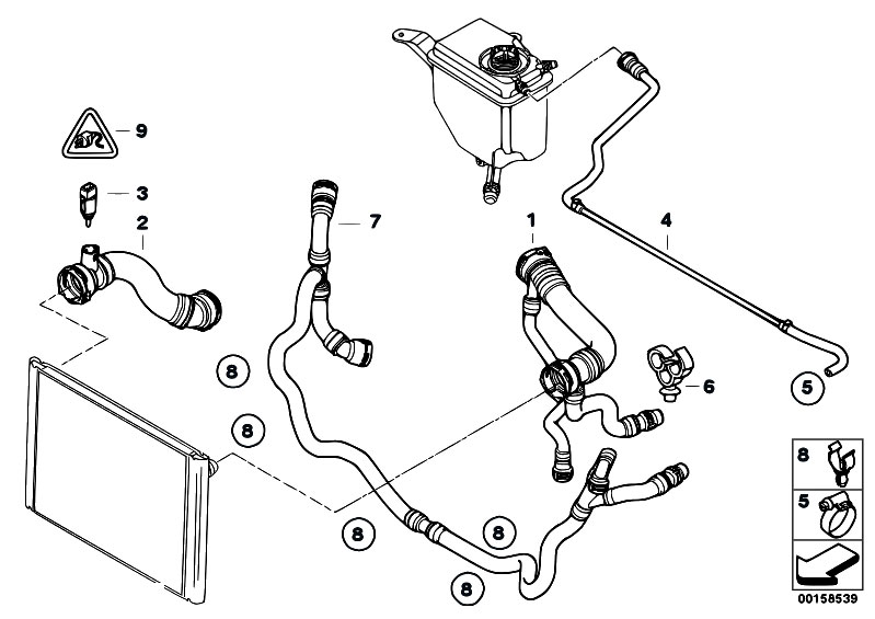 Nissan An Blower Resistor Location further 2005 Bmw X3 Vacuum Diagram moreover Nissan Murano 2007 Engine Diagram as well Kia Rio Injector Location moreover Nissan Altima Hose Location. on versa valve wiring diagram