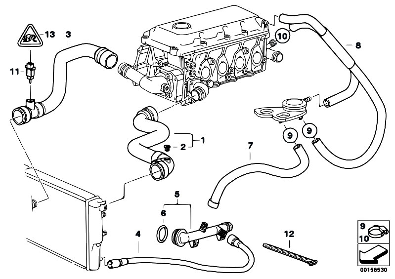 1997 buick lesabre fuel line diagram  1997  free engine