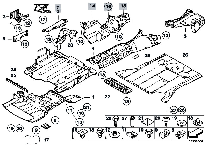 bmw e46 m3 engine with Heat Insulation And Sound Insulation on 95 Bmw 525i Wiring Diagram additionally ShowAssembly together with 65916 New Starter Still No Crank Please Help as well E36 Sunroof Wiring Diagram together with Heat Insulation And Sound Insulation.