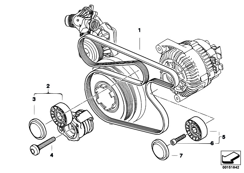 bmw 316i belt diagram  bmw  free engine image for user