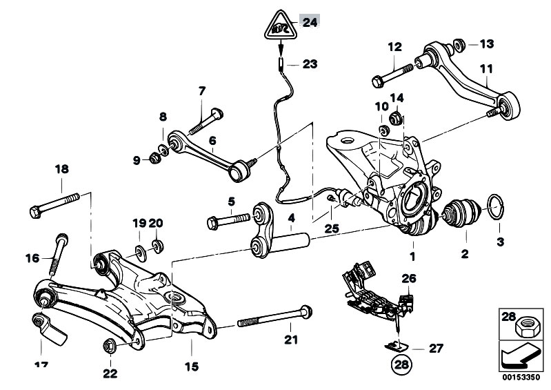 bmw x5 ball joint diagram  bmw  free engine image for user