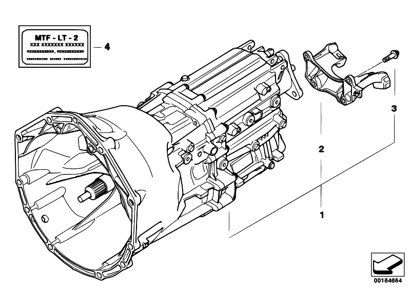 bmw e46 s54 engine diagram
