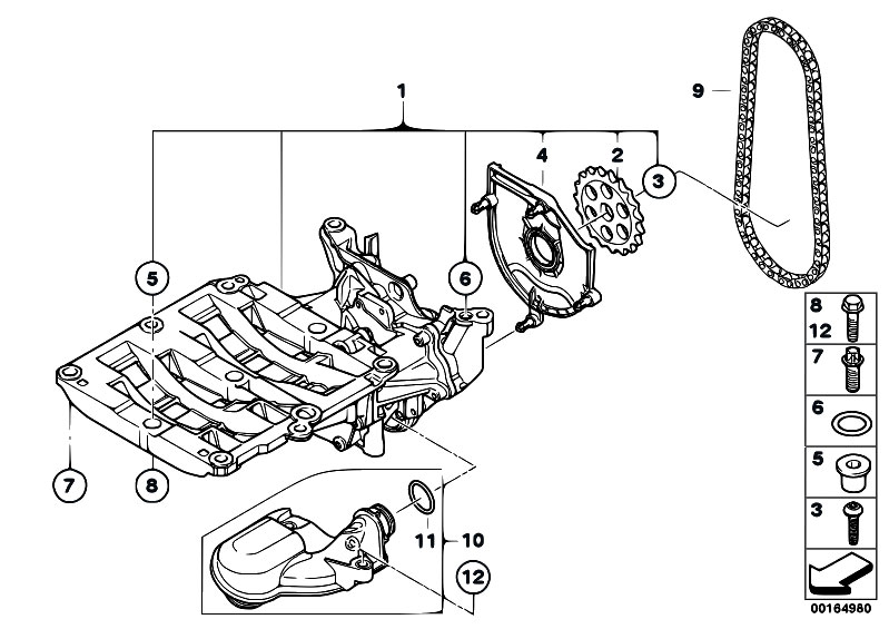 original parts for e81 116d n47 3 doors    engine