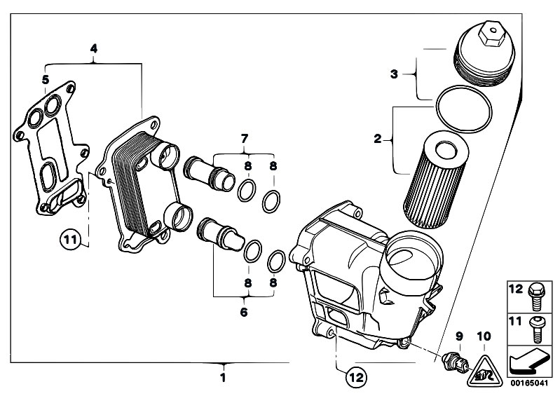 toyota camry drive train diagram