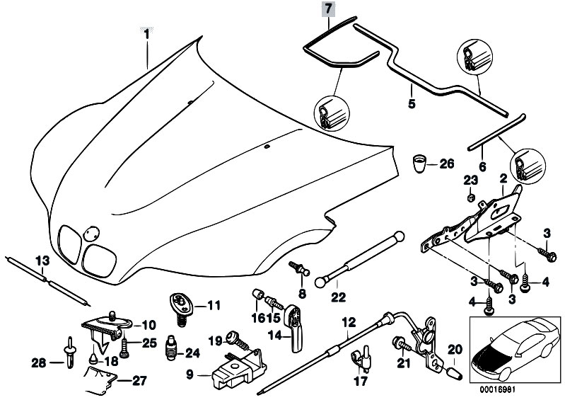 Bmw Z3 Parts Diagram Bmw Get Free Image About Wiring Diagram