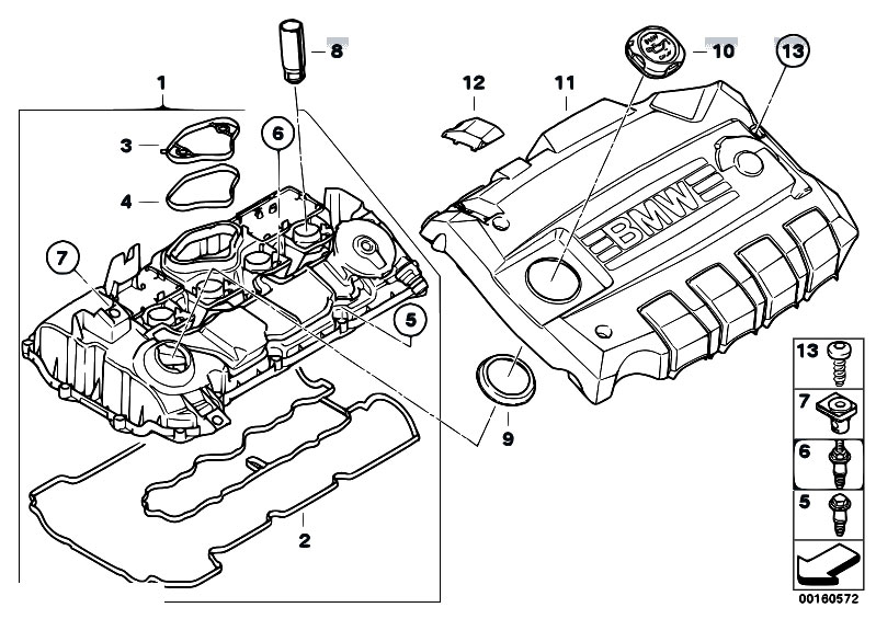 bmw 335i serpentine belt diagram