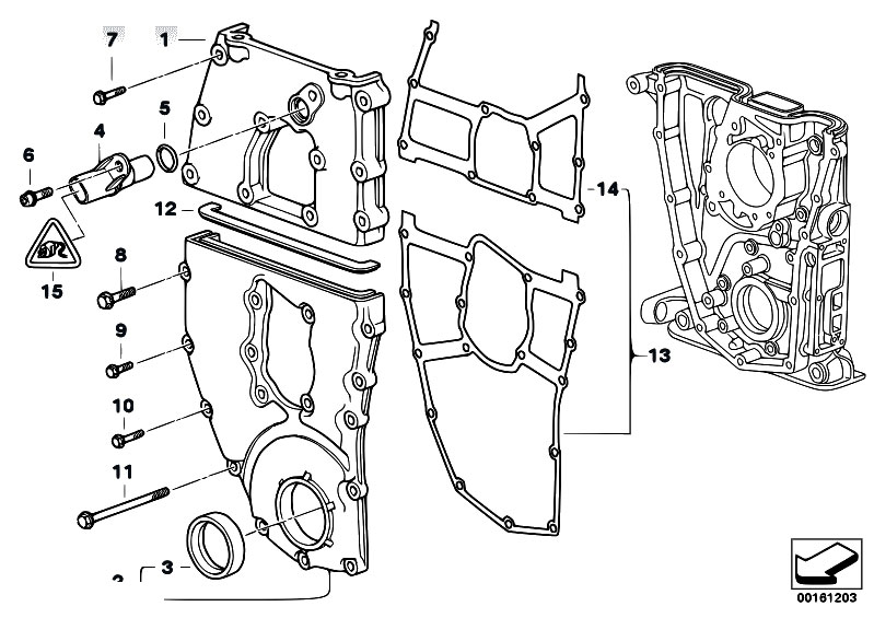 Timing Case 2: E36 BMW M43 Engine Diagram At Galaxydownloads.co