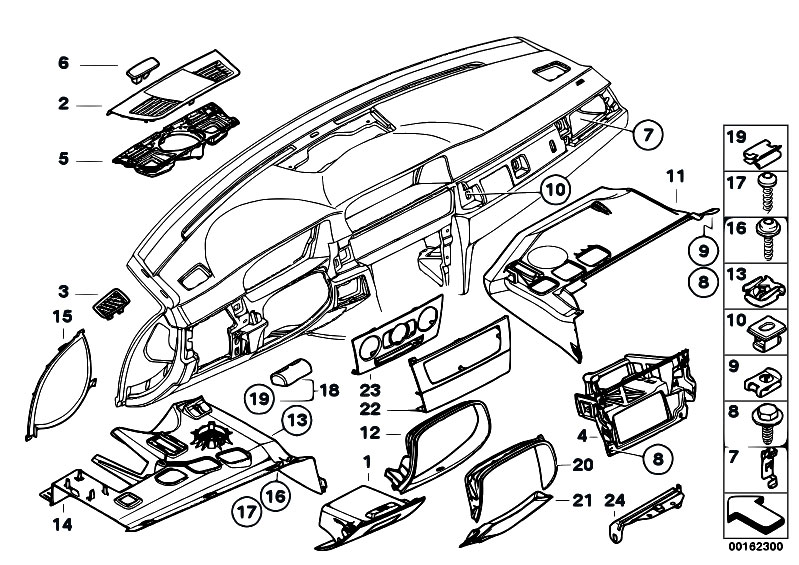 bmw e90 alarm diagram  bmw  auto parts catalog and diagram