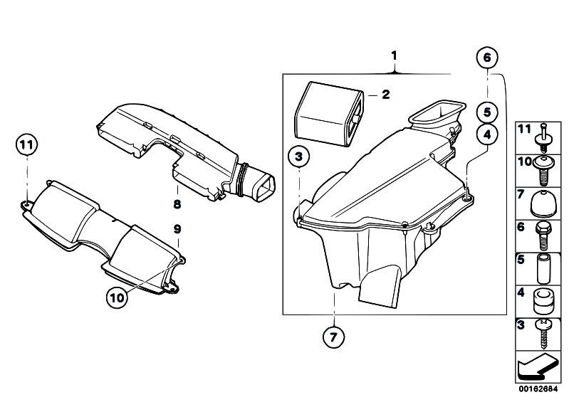 original parts for e93 m3 s65 cabrio    fuel preparation