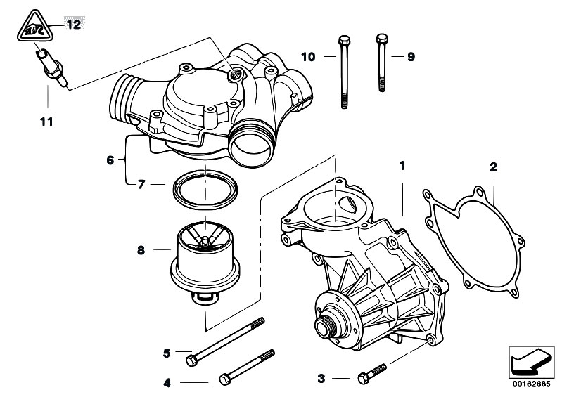 bmw 328i transmission wiring diagram