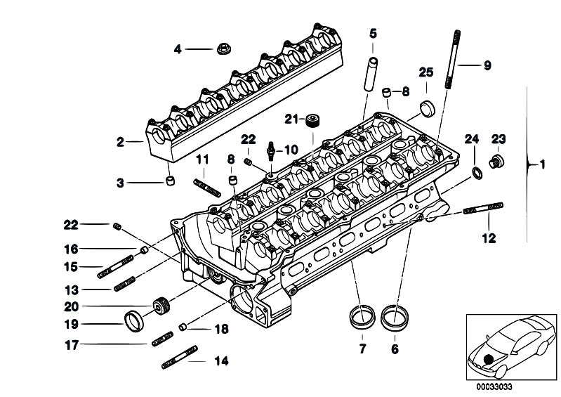 bmw m50 engine harness connections diagram original parts for e34 525ix m50 touring / engine ...