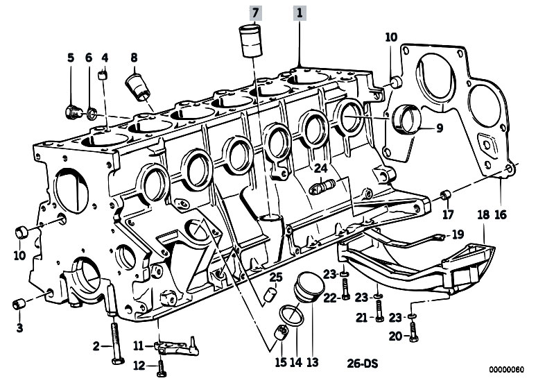 original  s for e td m  sedan   engine  engine block    original  s for e td m  sedan   engine  engine block   estore central com