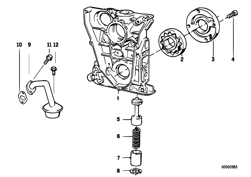 Ntyzx A on M43 Bmw Engine Diagram