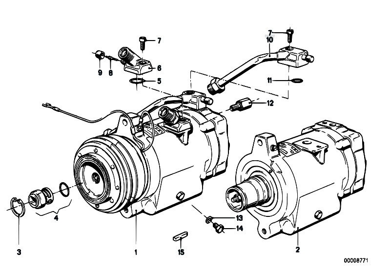 1985 635 bmw air conditioner wiring schematics air