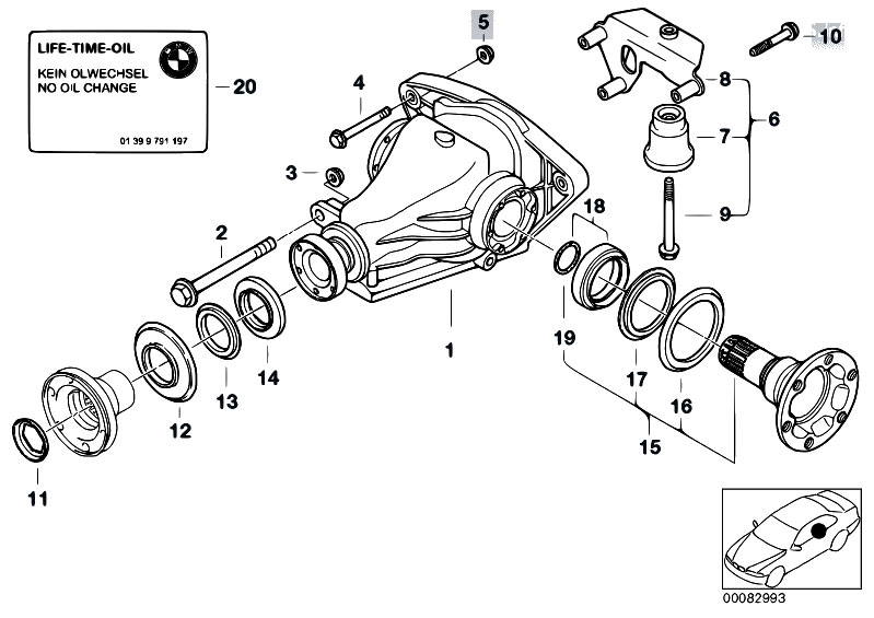 Bmw Z3 Rear Axle Diagram Bmw Free Engine Image For User