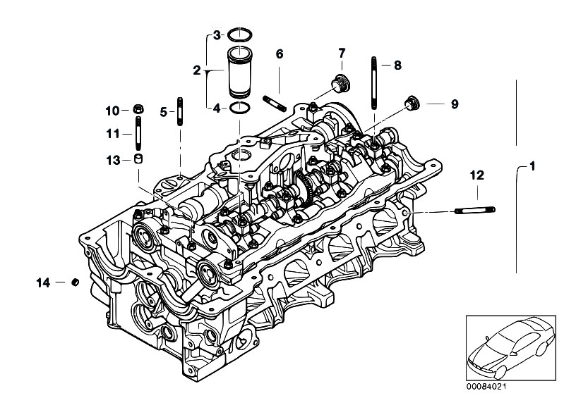 1997 bmw m3 wiring diagram original parts for e46 316ti n42 compact / engine ...