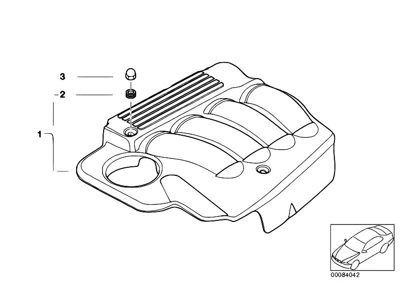 original parts for e46 316i n42 sedan    engine   engine