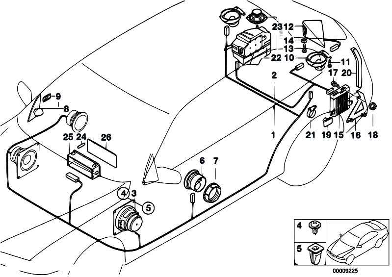 Bmw 3 Series Fuse Box moreover Bmw E46 Radio Wiring Description additionally Ford 4 9 Crate Engines likewise Pontiac Trans Sport Fuse Box Location likewise 1970 Opel Gt Dash Wiring Diagram. on diagram of bmw 320d engine