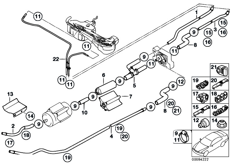 Bmw M54 Schematic