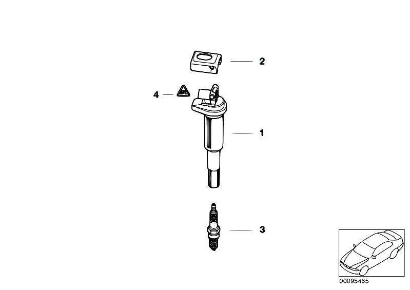 original parts for e53 x5 3 0i m54 sav    engine electrical