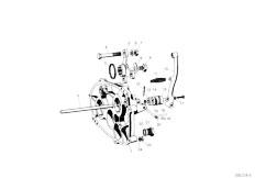 Bmw E9 Engine