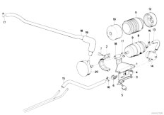 fuel filter e30 m3 repair manuals and image wiring diagrams