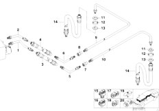 Bmw X5 V8 Engine furthermore Fuel Supply Pump Filter furthermore Wire Harness Cover M3 besides Bmw E90 Oil Filter Diagram furthermore Manual Transmission. on bmw e92 engine diagram