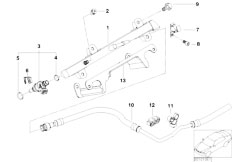1 moreover I html further 1996 Bmw 7 Series Engine Parts together with Chevy 454 Intake Schematic further Bmw Intake Manifold Diagram With Electronic. on edelbrock intake manifold