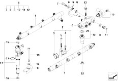Belt Diagram E36 besides Ews Deletion Chip further Bmw X3 Transfer Case Diagram further 1997 Bmw 528i Engine Diagram Air Intake as well Bmw Wiring Diagram E30. on bmw e39 wiring diagram download