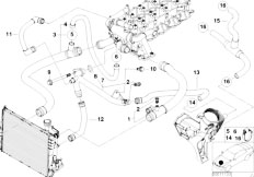 bmw intake manifold diagram with electronic bmw free engine image for user manual