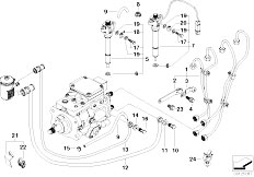Bmw 325xi Turbo moreover E46 Intake Boot Diagram further E46 M3 Fuse Box further Bmw E46 M3 Stock Engine as well Wiring Diagram For 89 Bmw M3. on bmw e46 transmission wiring diagram