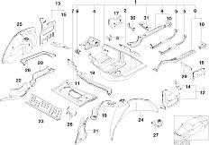 E32 Wiring Diagram together with Bmw E70 Parts Diagram further Fuel Injection System Fuel Line furthermore Bmw Wiring Diagram F10 in addition Bmw E21 Wiring Diagram. on bmw e66 engine diagram