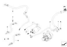 Sensors furthermore Single Parts F Transfer Case Atc 400 furthermore  on bmw n52n diagram
