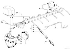 s14 wiring harness diagram engine s14 free engine image for user manual